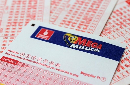 play lotteries in Oregon