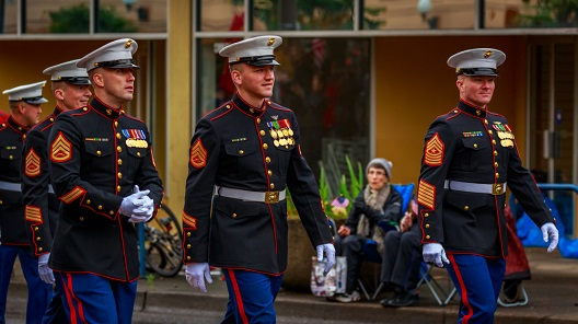 oregon veterans services