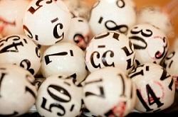 6 tips para elegir sus números de lotería
